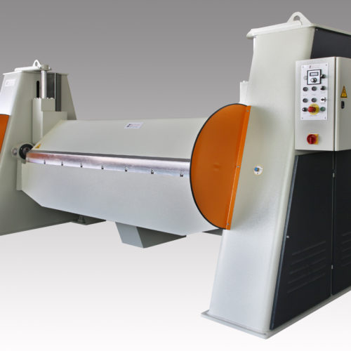 Folding Machinery