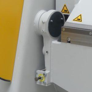 Power Transmission System Optimizes Bending Forces