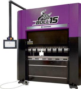 CoastOne Bull Series Electric Press Brakes
