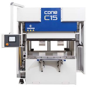 CoastOne C15 all electric press brake
