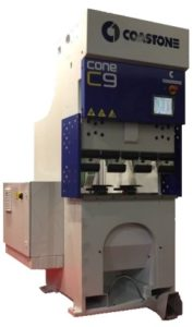 CoastOne C9S Press Brake