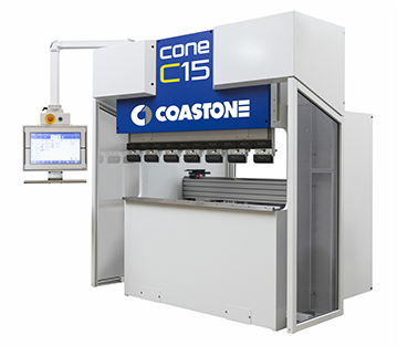 CoastOne C15 electric press brake