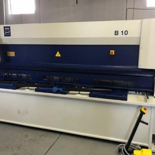 MVD B10-3100 PRESS BRAKE