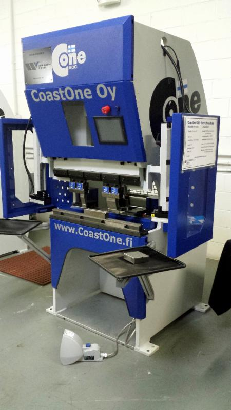 CoastOne Cone 900 Press Brake