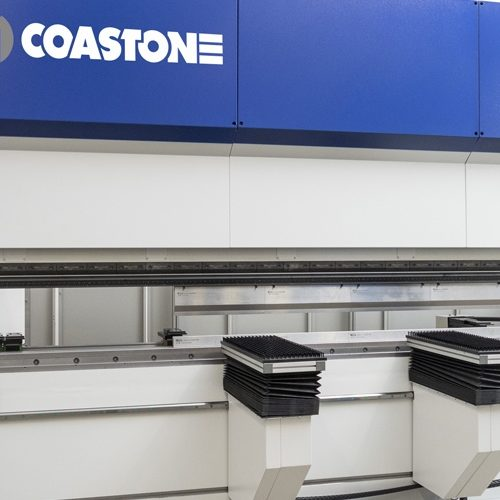 CoastOne Electric Press Brakes