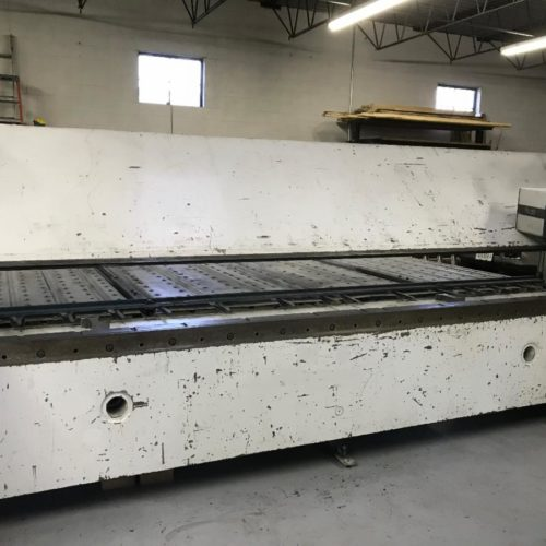 Fasti 212 40/3 heavy duty metal folder