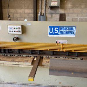 Used U.S. Industrial Machinery Shear